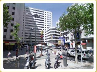 Plaza Los Cubos Madrid Of Paola Duchen Consulta De Psicoan Lisis Y Psicolog A En